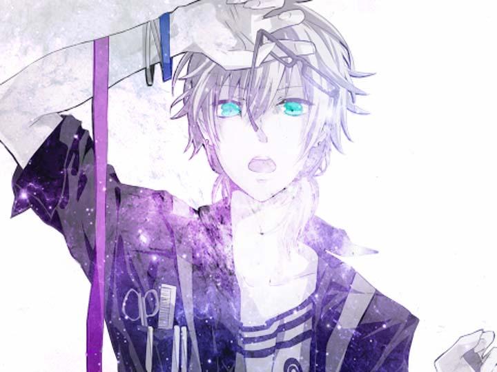 Những hình ảnh anime boy đẹp