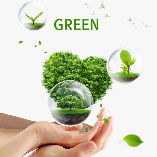 Những hình ảnh bảo vệ môi trường