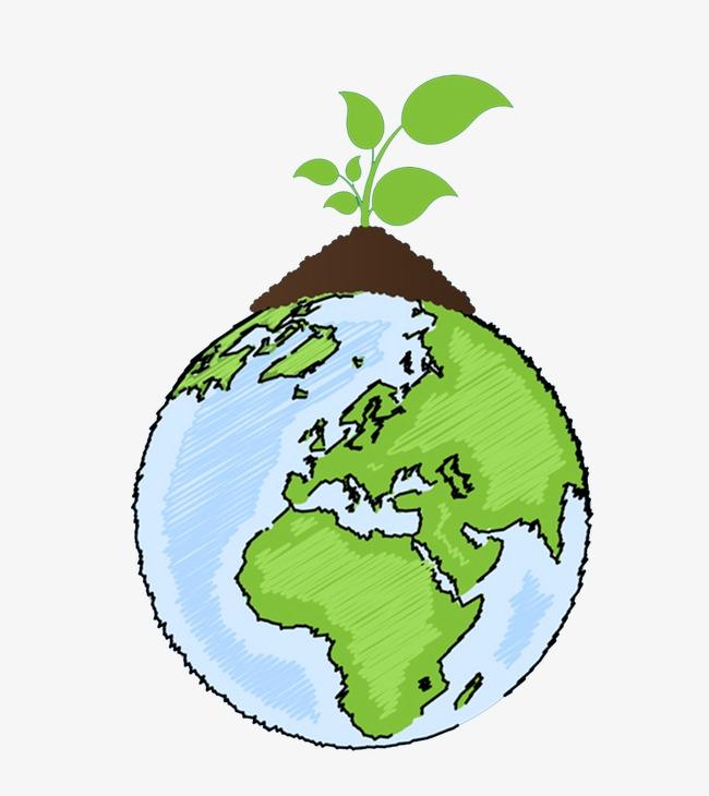 Những hình ảnh về bảo vệ môi trường