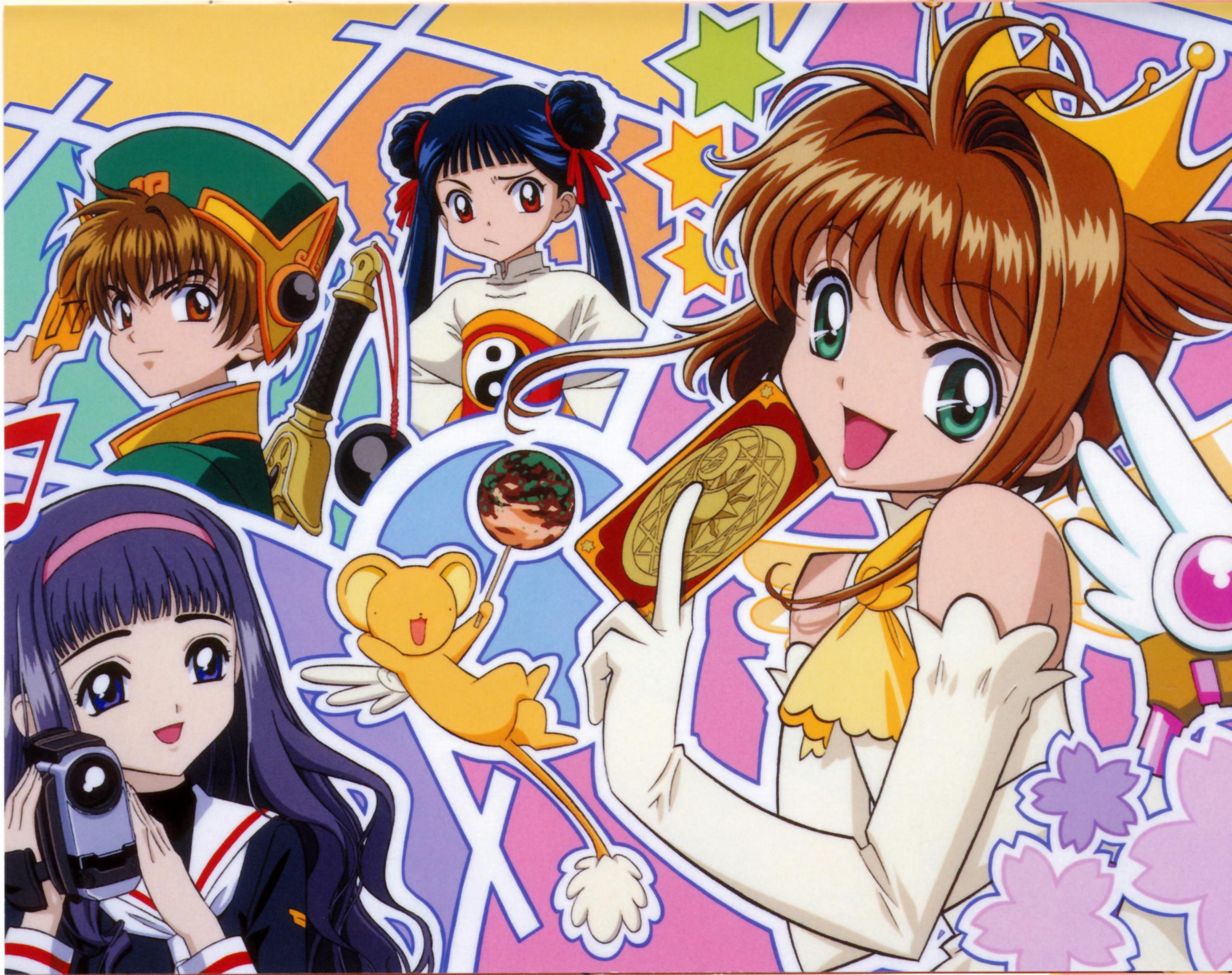 Những nhân vật trong bộ phim Sakura ấn tượng và đẹp nhất