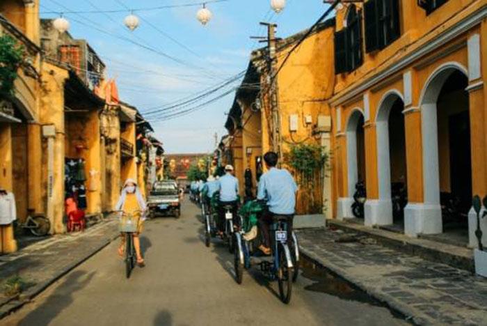 Phố cổ hội an di sản của quê hương Việt nam yên bình và đẹp nhất