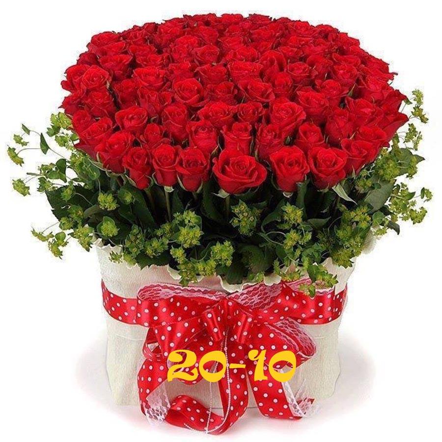 Hình ảnh hoa đẹp nhất dành tặng chị em phụ nữ ngày 20-10