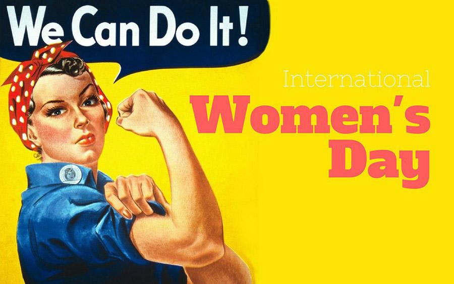 Logo chào mừng ngày quốc tế phụ nữ Việt nam 8-3