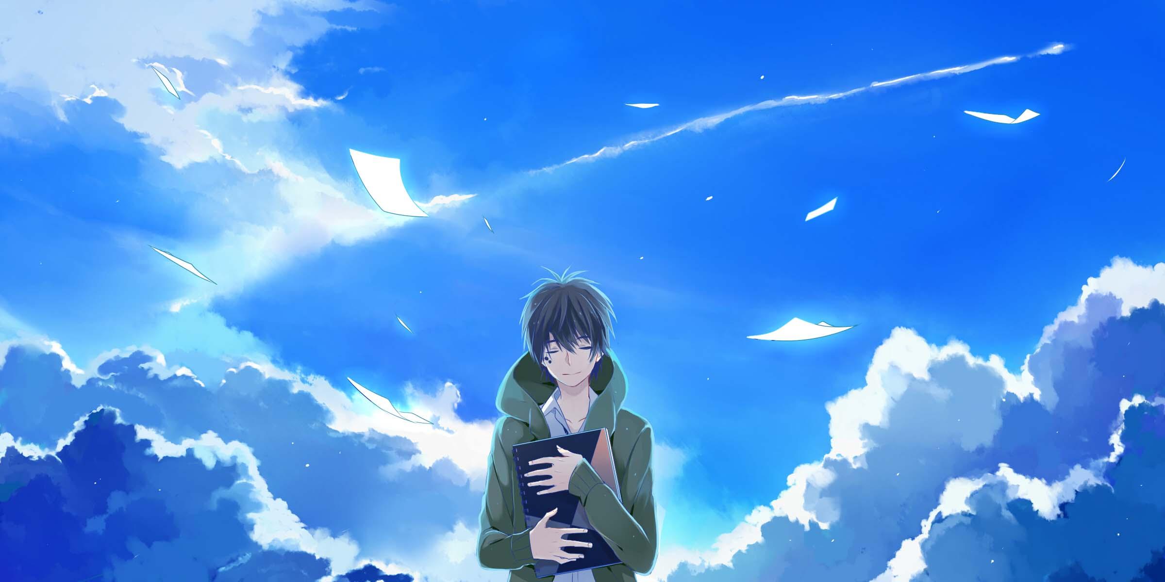 Anime wallpaper hd cute