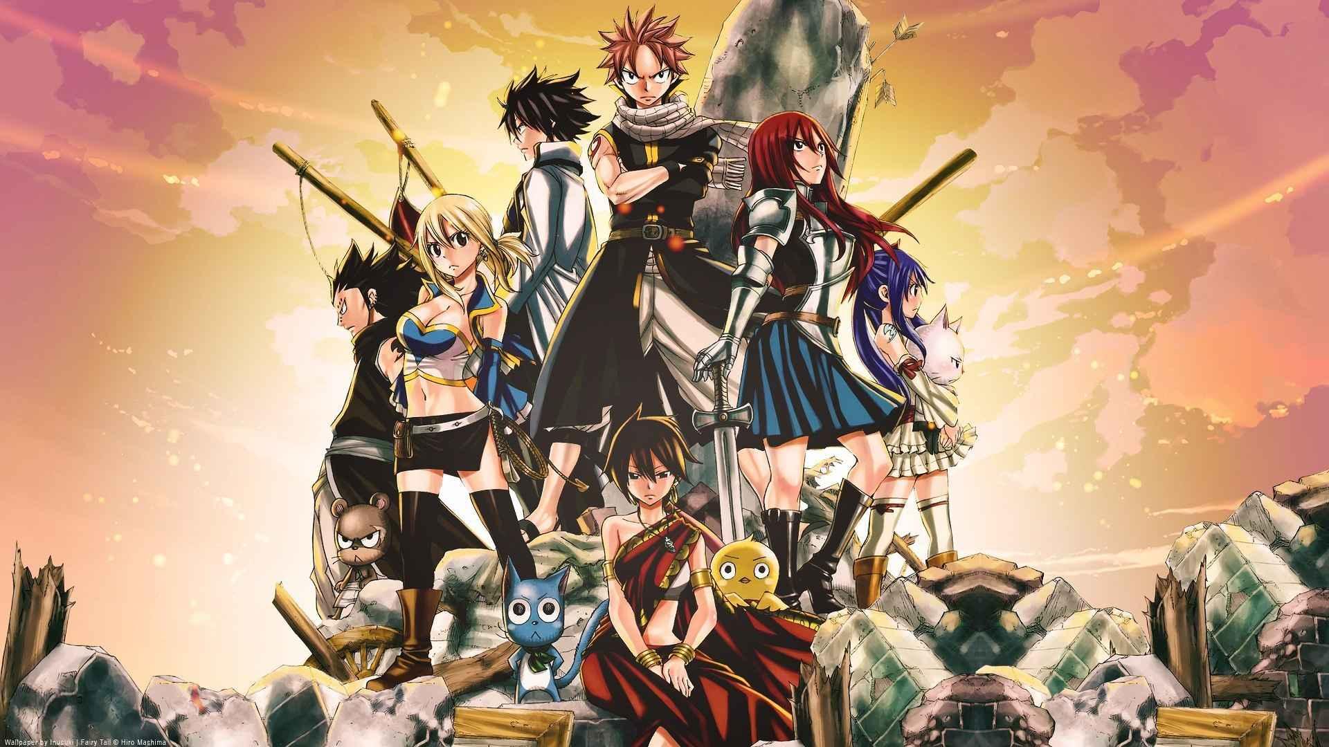 Nice anime wallpaper