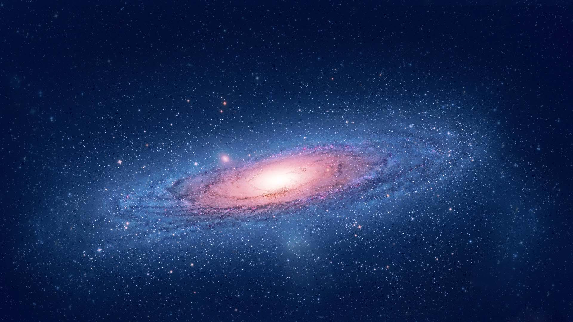 Galaxy wallpaper full hd