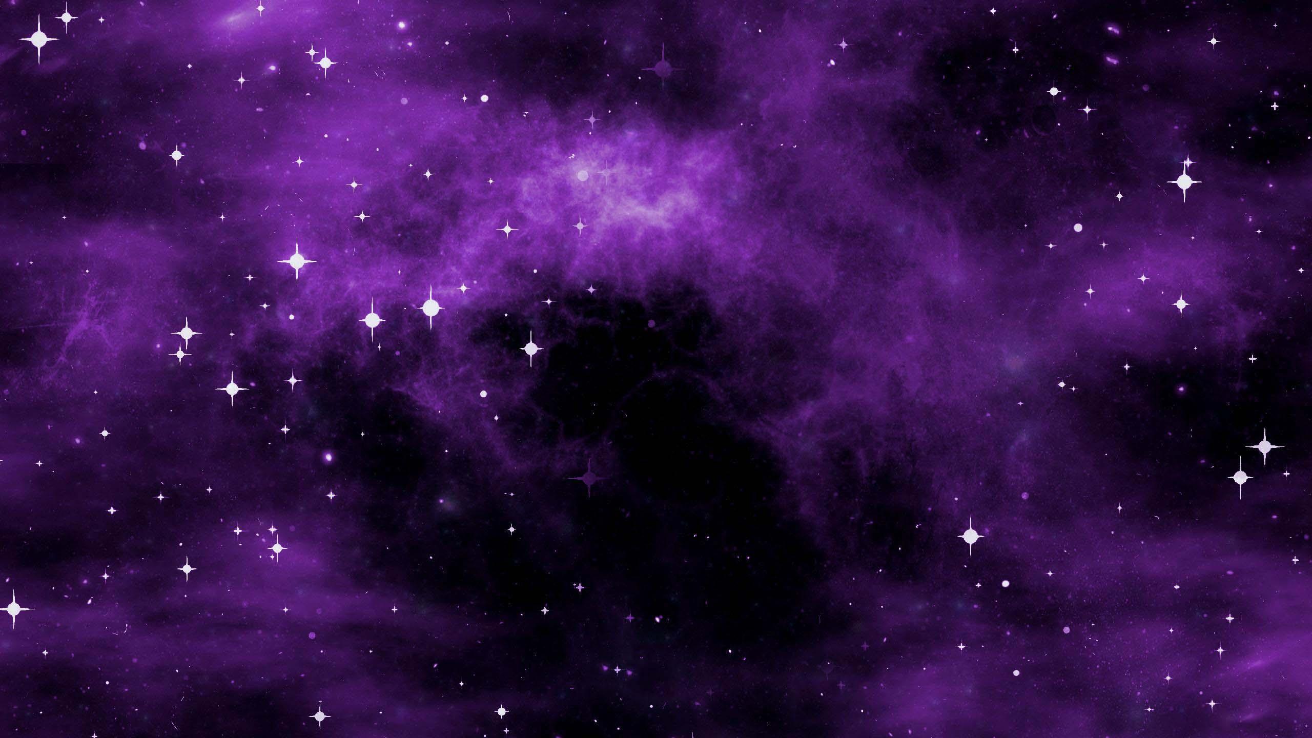 Nice starry galaxy wallpaper