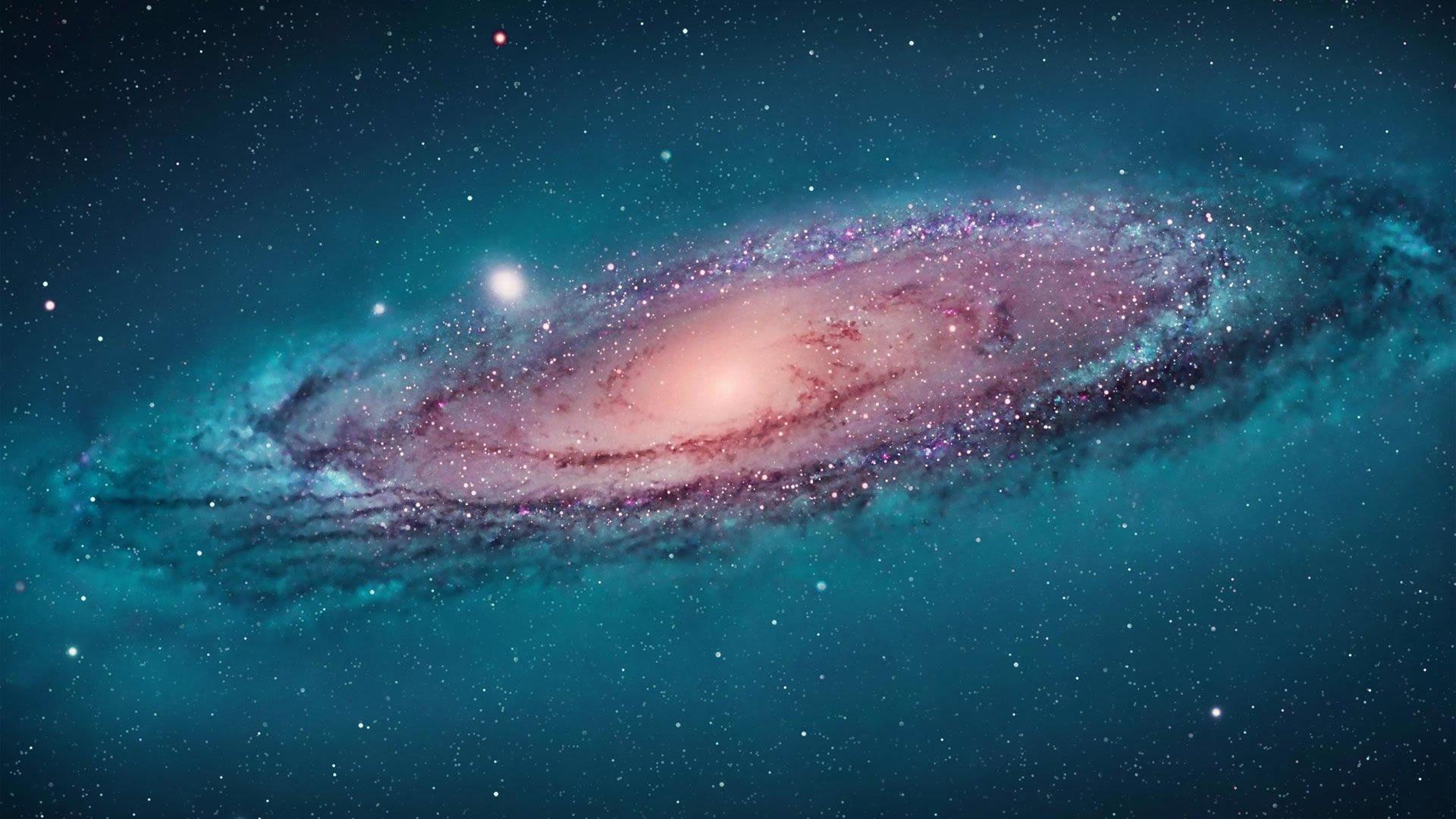 Wallpaper galaxy hd