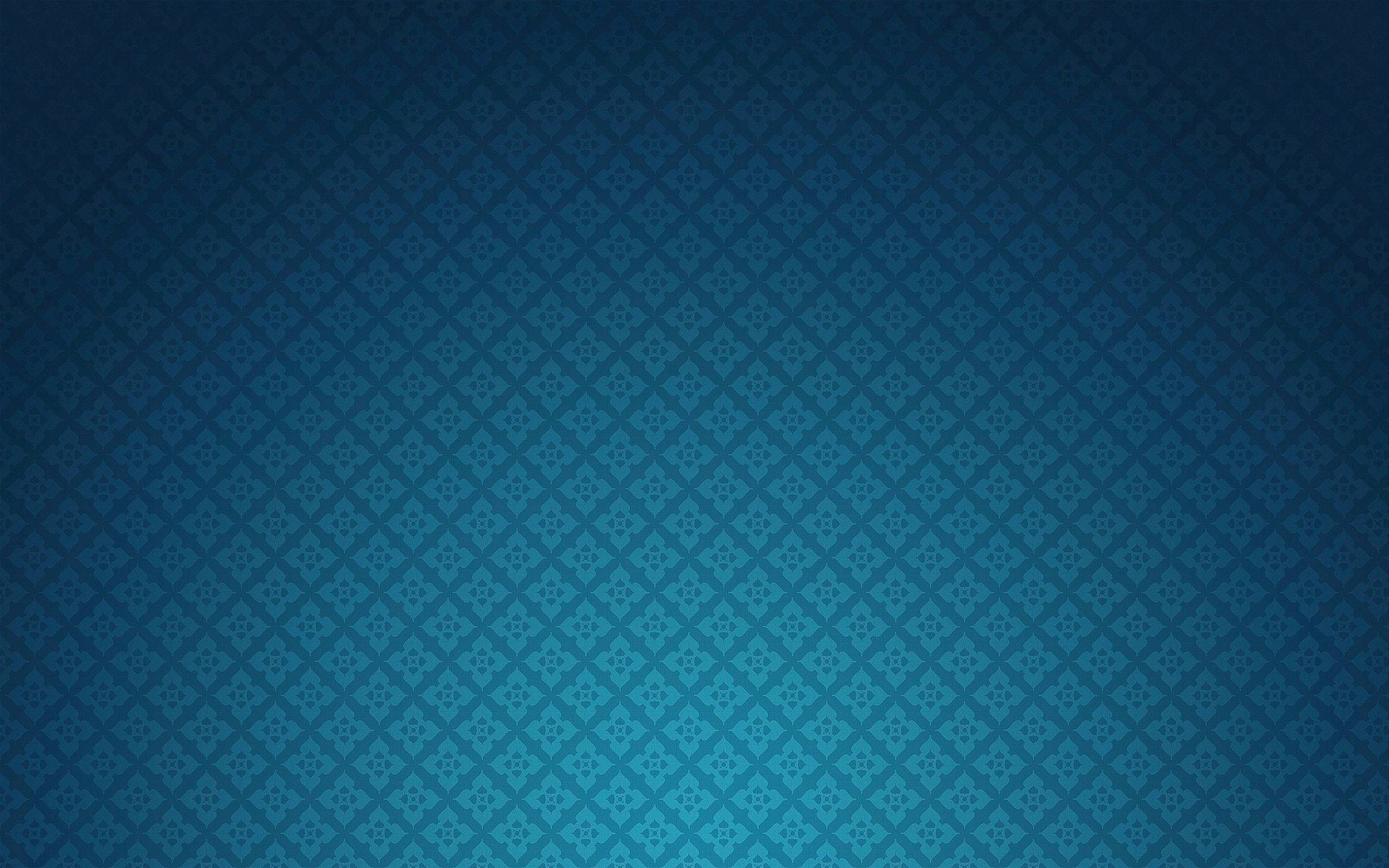 Blue wallpaper texture