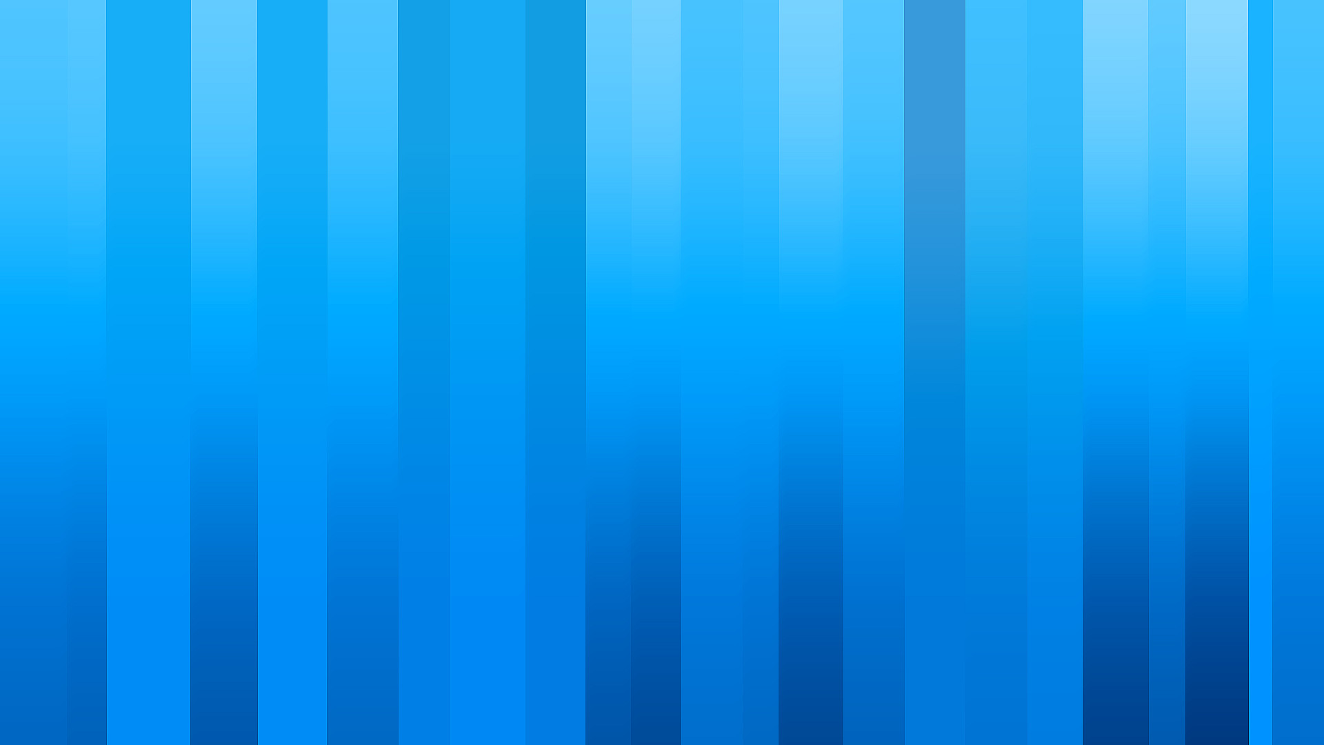 Stripe blue wallpaper