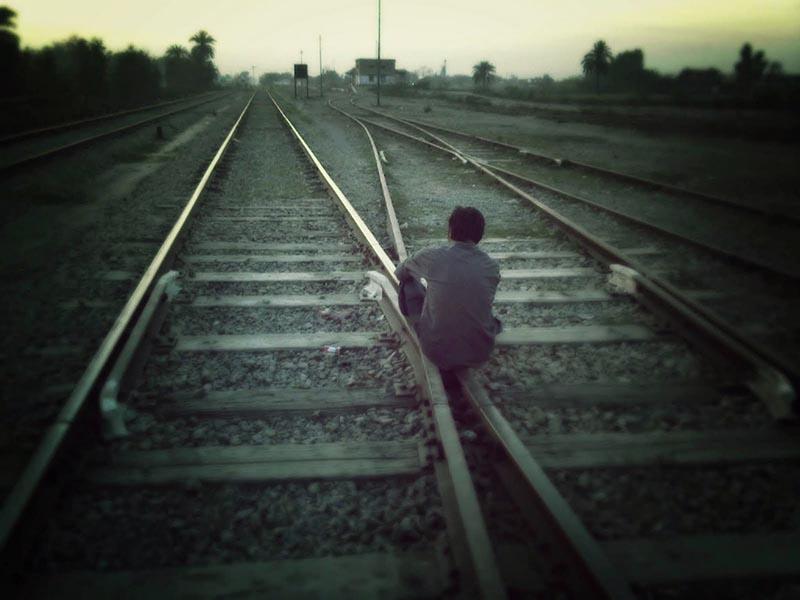 Hình ảnh avatar buồn về cuộc sống