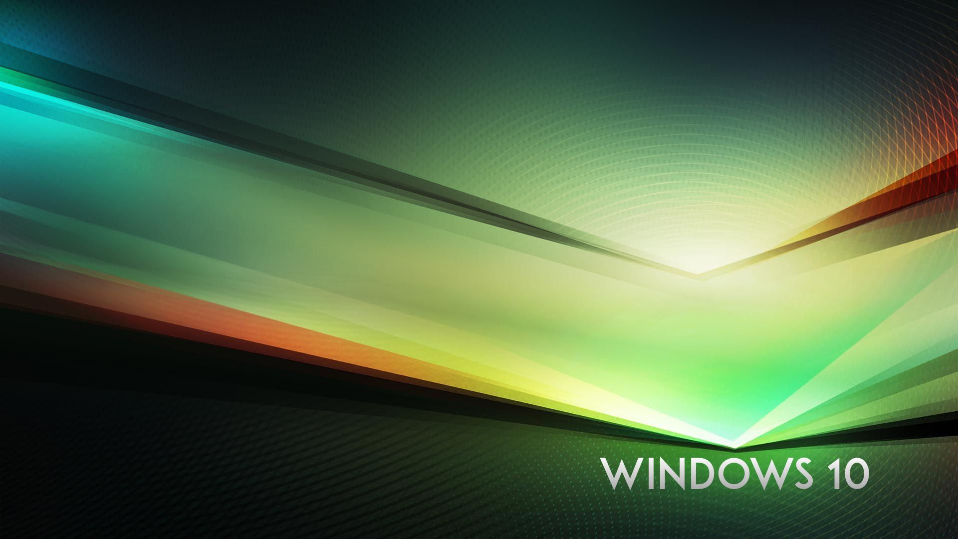 Windows 10 creator wallpaper