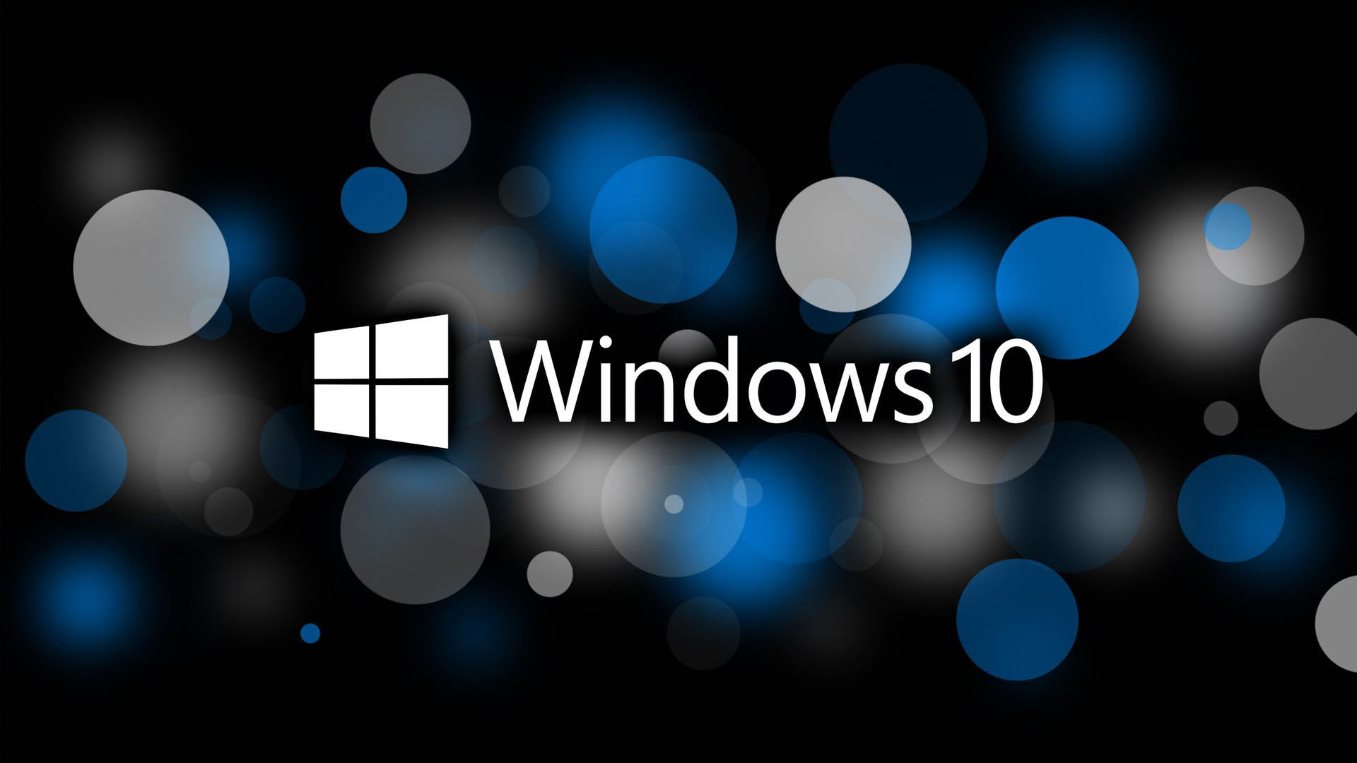 Windows 10 wallpaper full hd