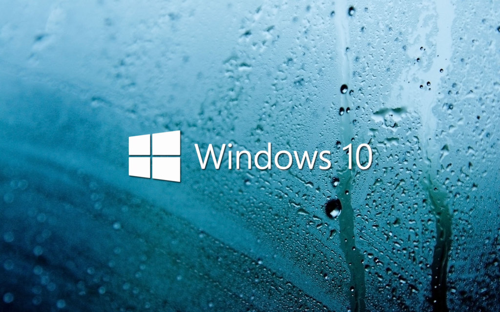 Windows 10 wallpaper hd