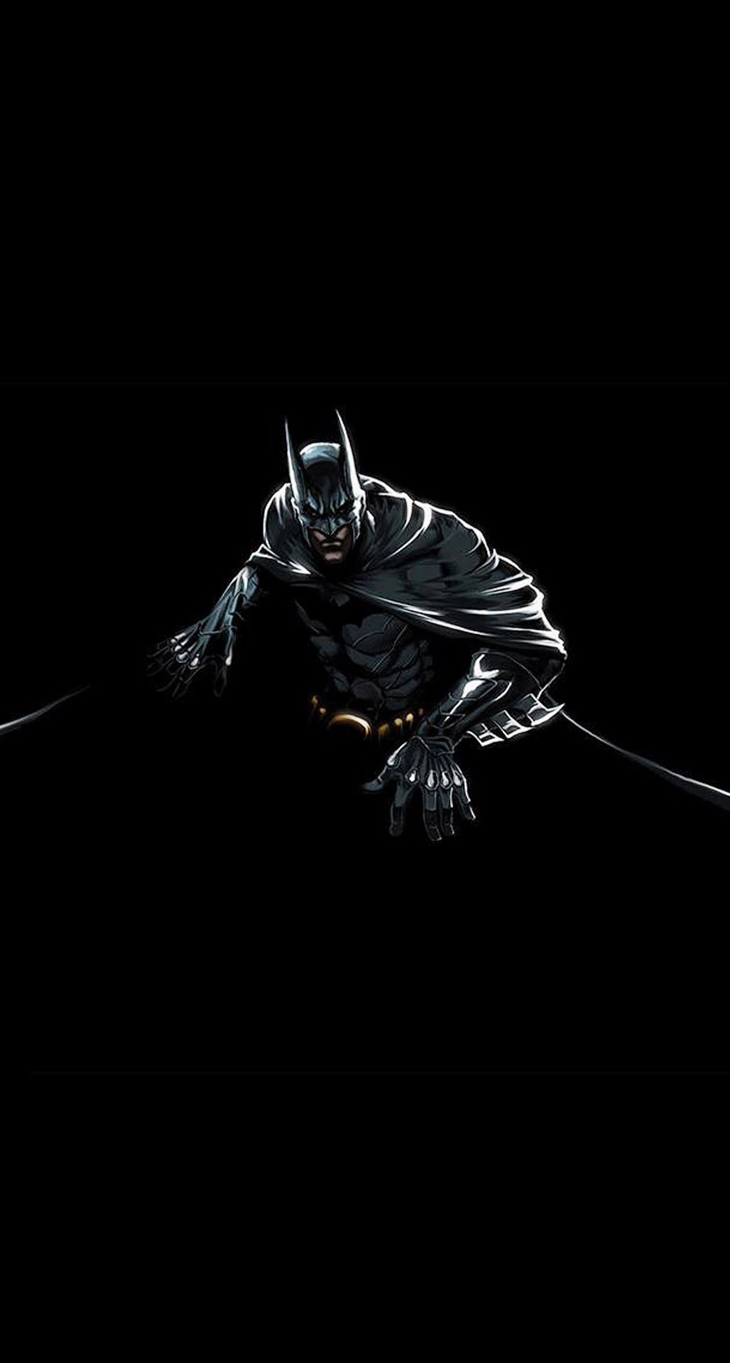 Dark knight wallpaper mobile