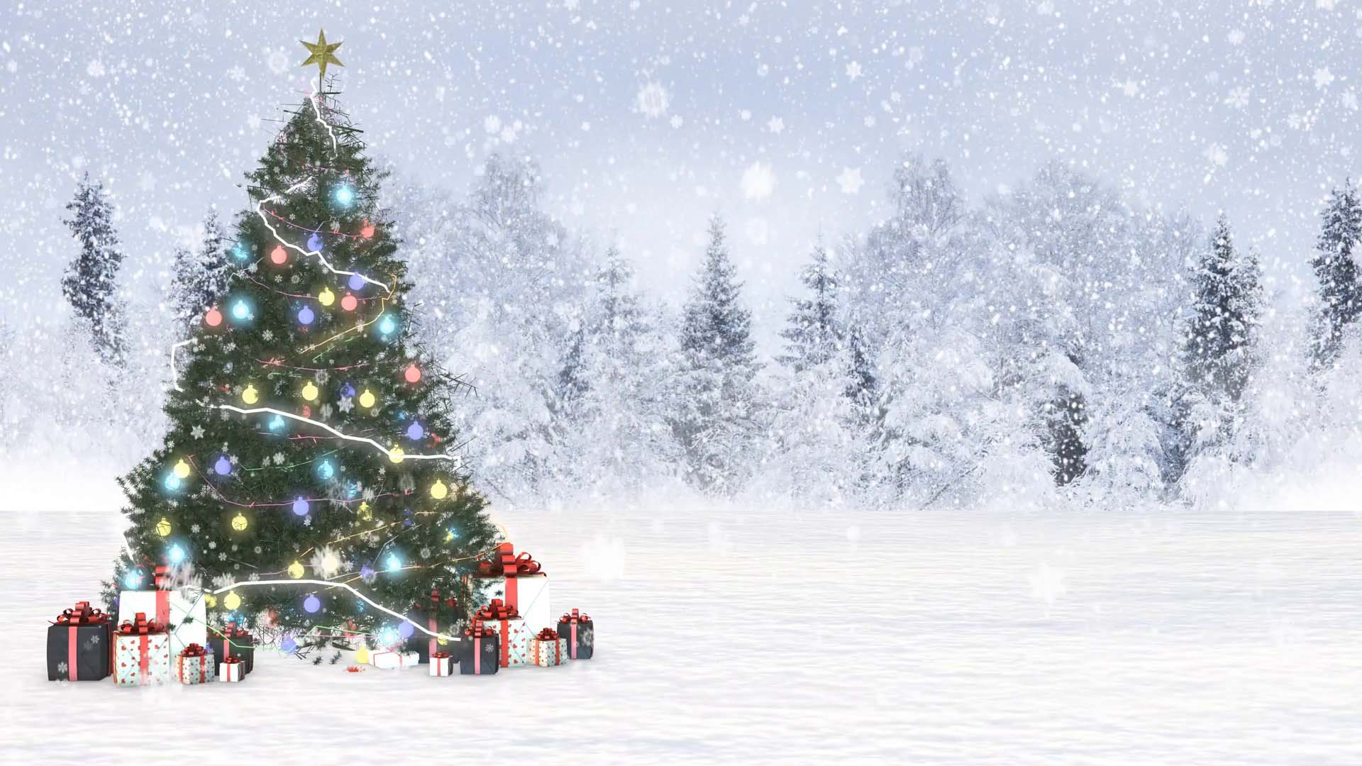 Merry christmas wallpaper hd