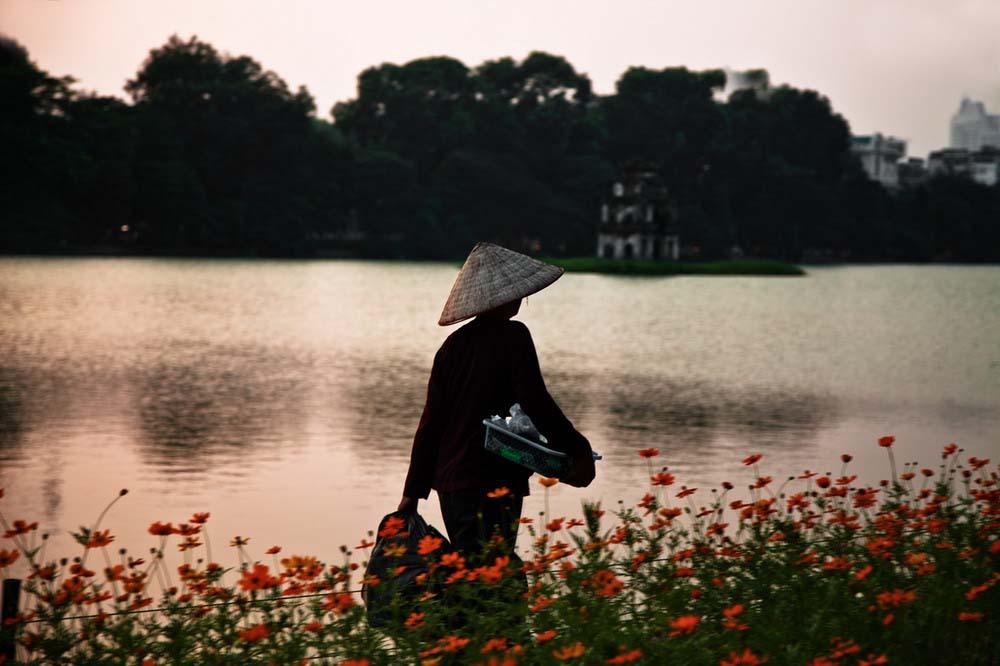 Ảnh đẹp người dân Việt Nam