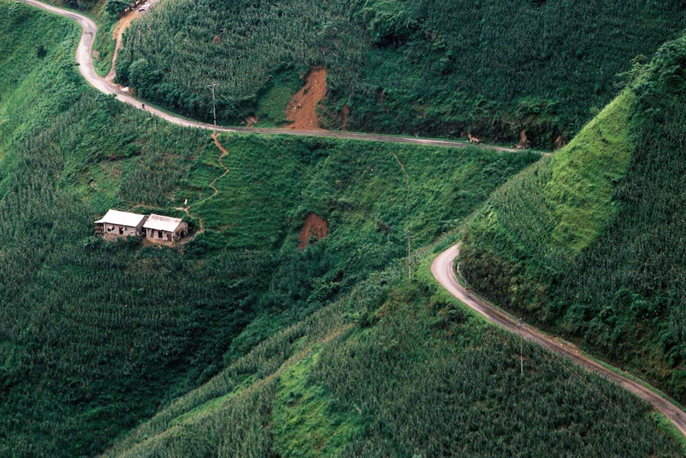 Ảnh đẹp núi đèo Việt Nam