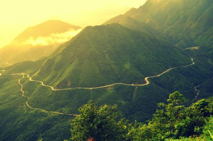 Ảnh đẹp ở Việt Nam