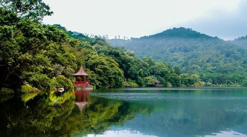 Ảnh phong cảnh đẹp ở Việt Nam