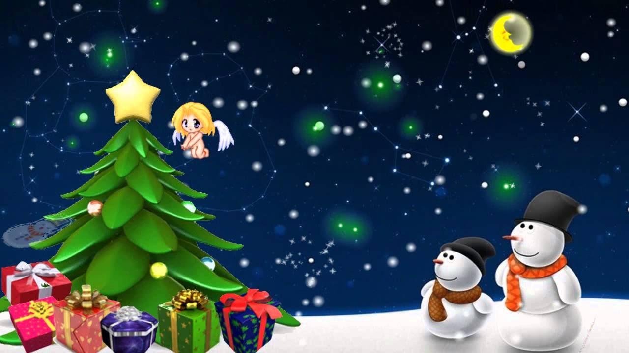 Ảnh thiệp chúc mừng giáng sinh