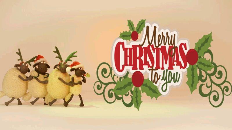 Hình ảnh đẹp thiệp mừng giáng sinh