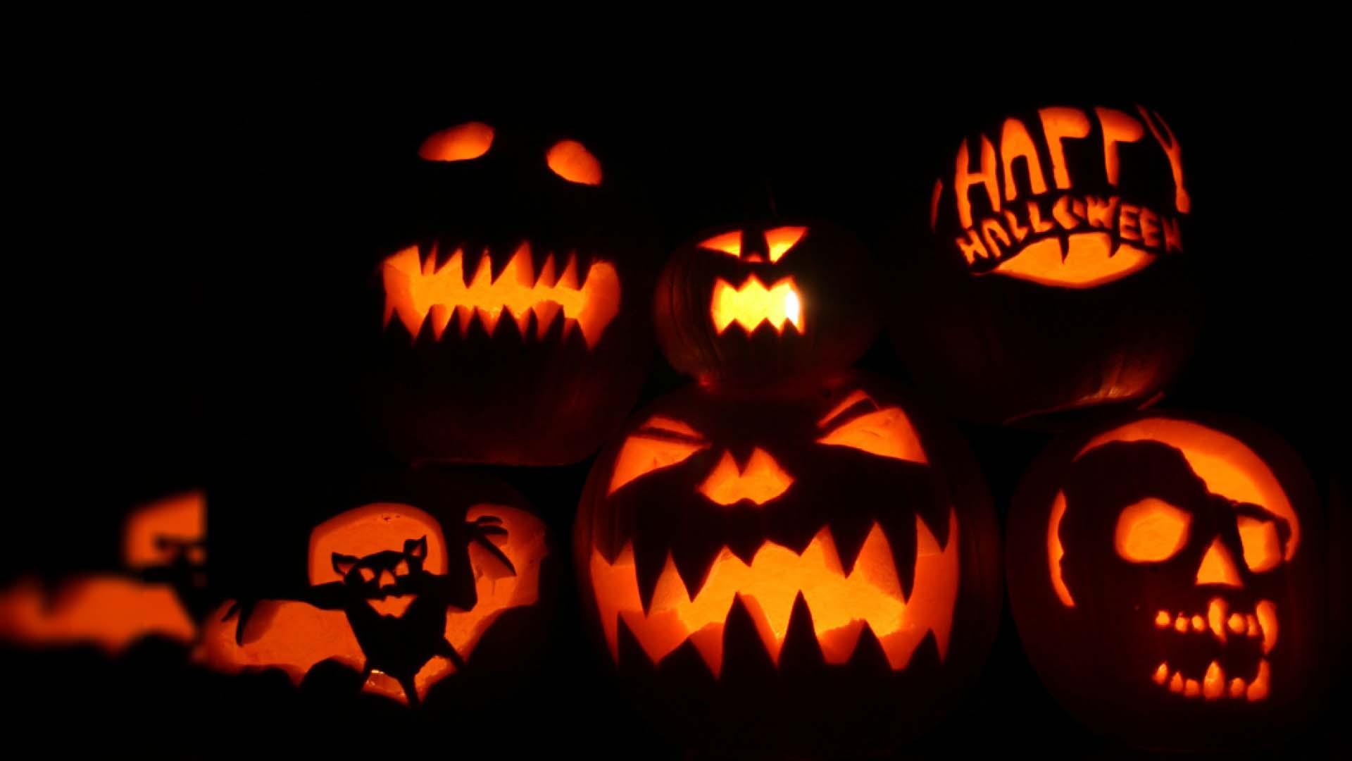 Hình nền Halloween đẹp