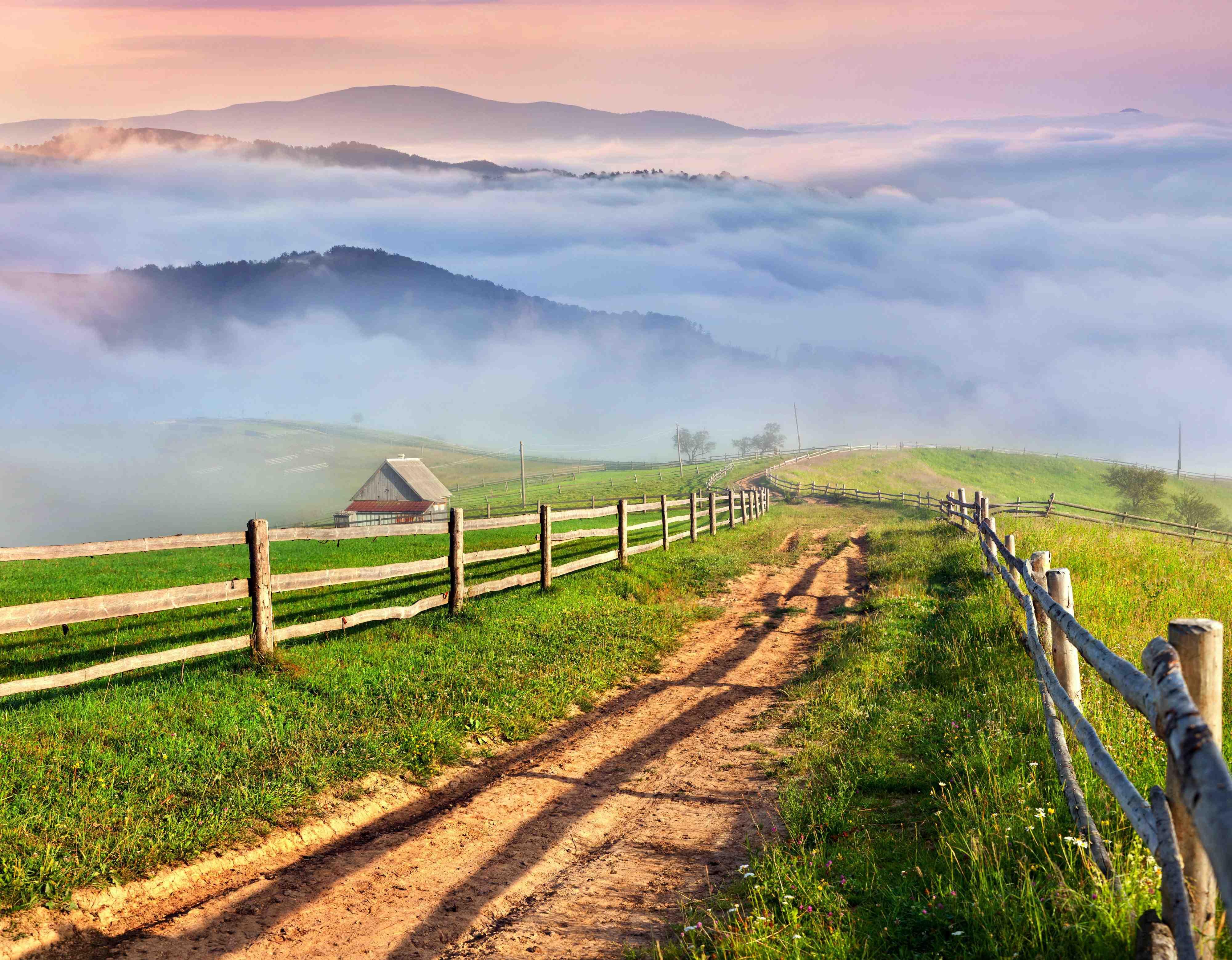 Hình nền thiên nhiên đẹp nhất thế giới
