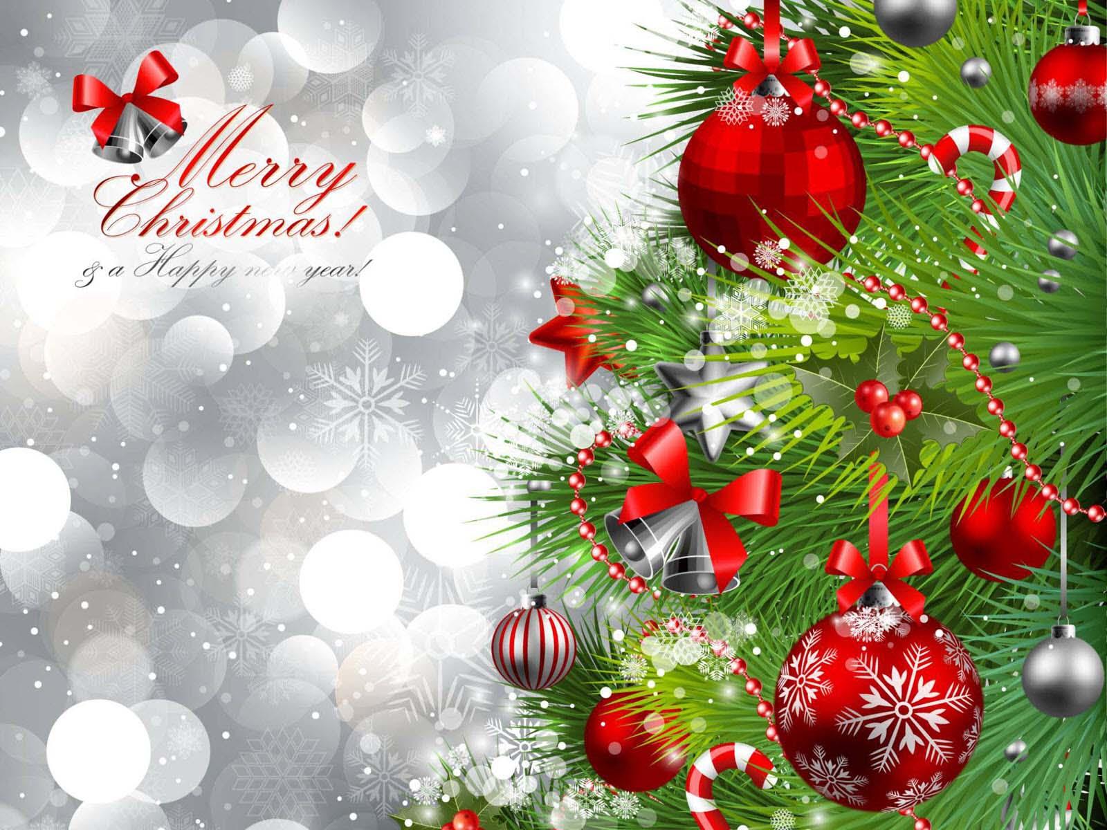 Hình thiệp giáng sinh tặng bạn