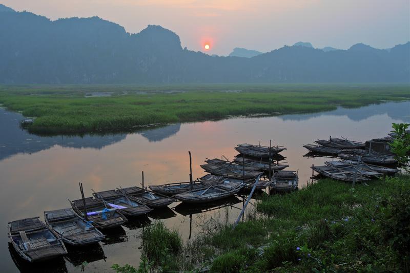 Những cảnh đẹp ở Việt Nam