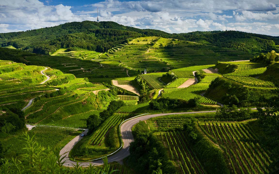 Những phong cảnh Việt Nam đẹp