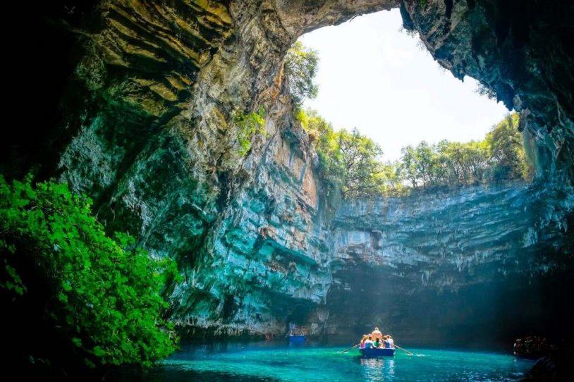 Phong cảnh thiên nhiên đẹp ở Việt Nam