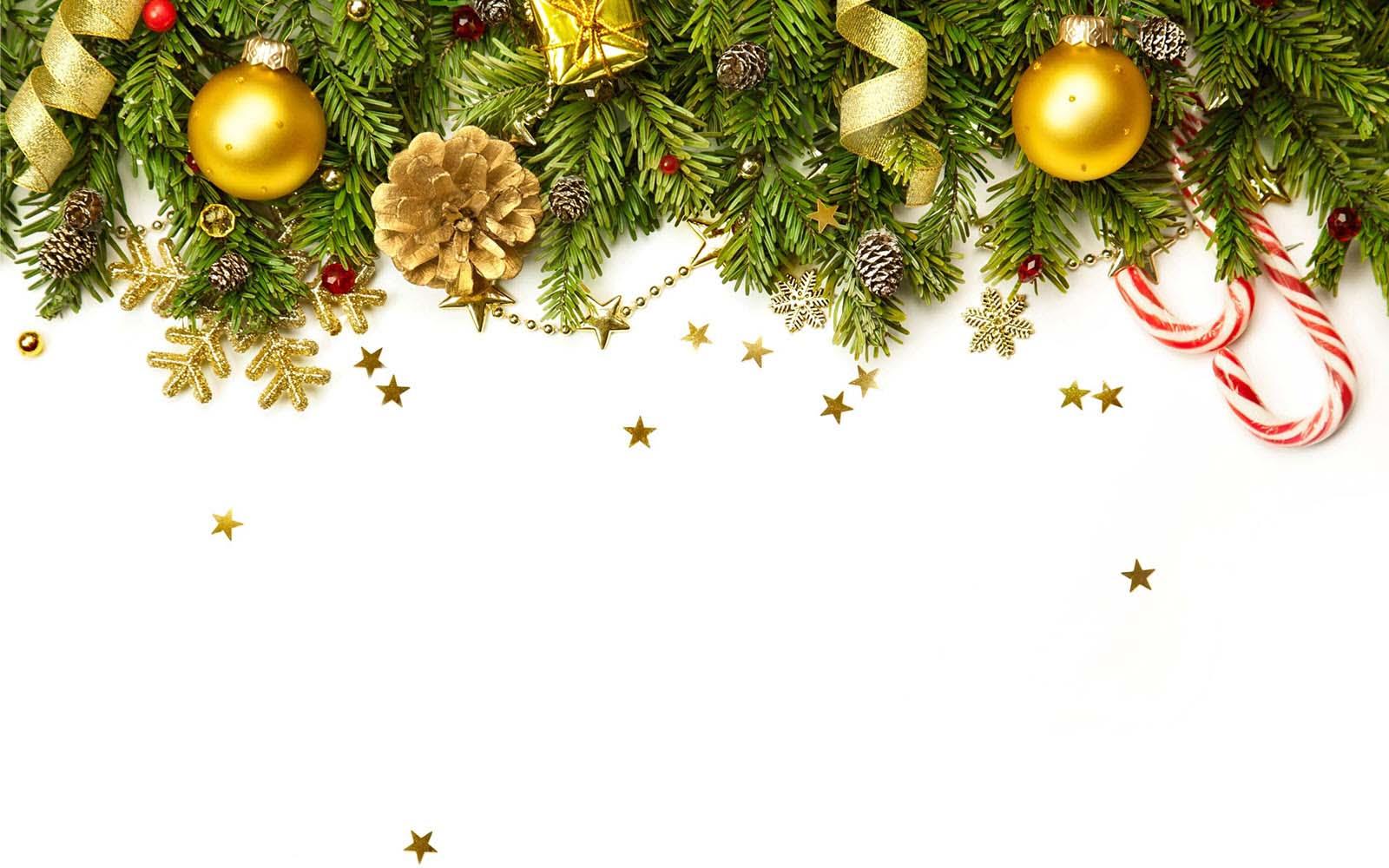 Thiệp chúc giáng sinh hay