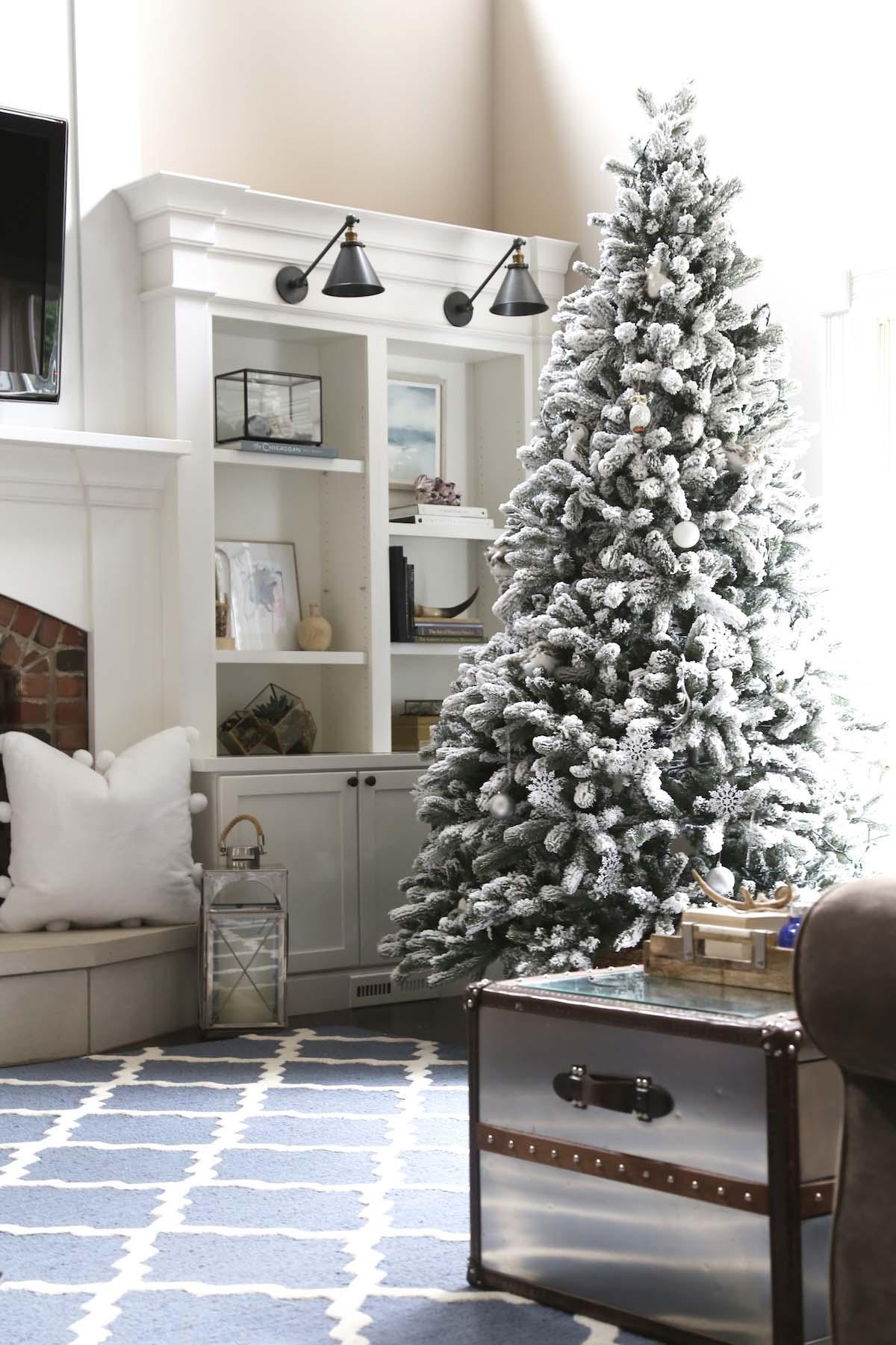 Hình ảnh về cây thông noel đẹp nhất