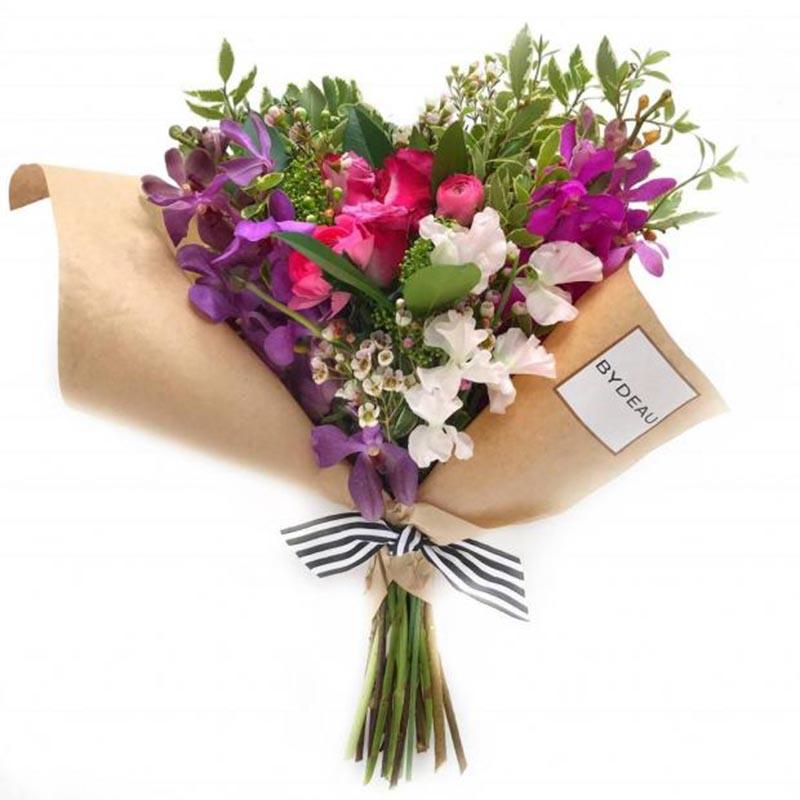 Bó hoa anh thảo đẹp bán cho ngày lễ