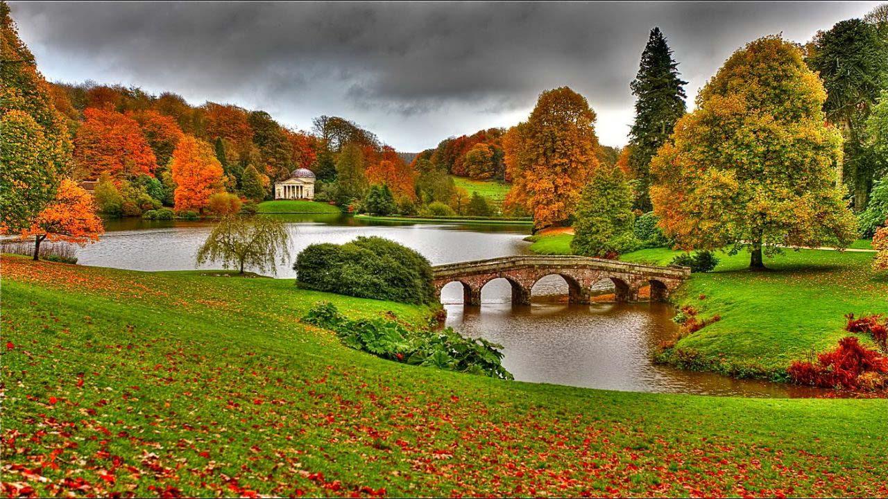 Hình ảnh mùa thu đẹp và lãng mạn