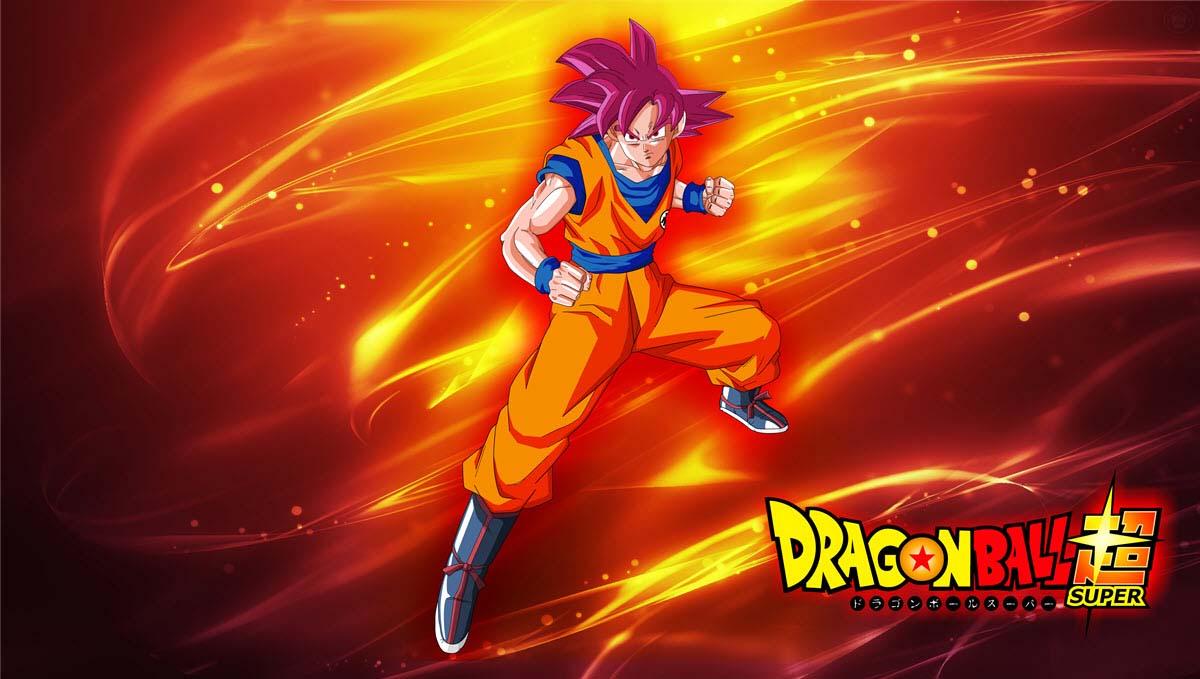 Hình ảnh songoku dragon ball super