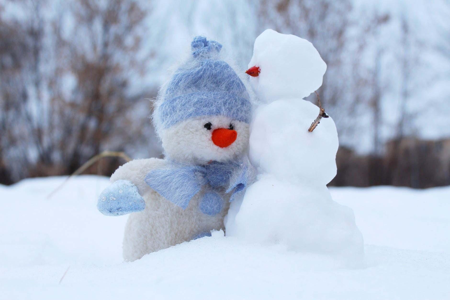 Ảnh đẹp về mùa đông