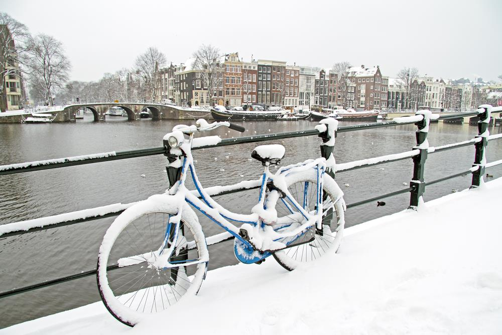 Hình ảnh đẹp nhất về mùa đông